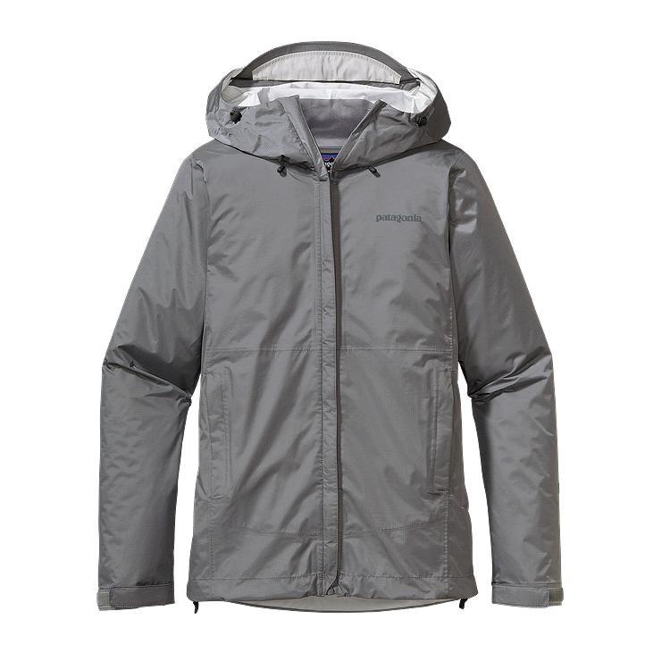 light rain jacket travel blog