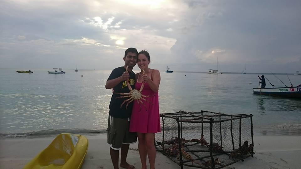 Negril, Jamaica November 2015