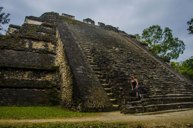 DIY Tikal Day Trip