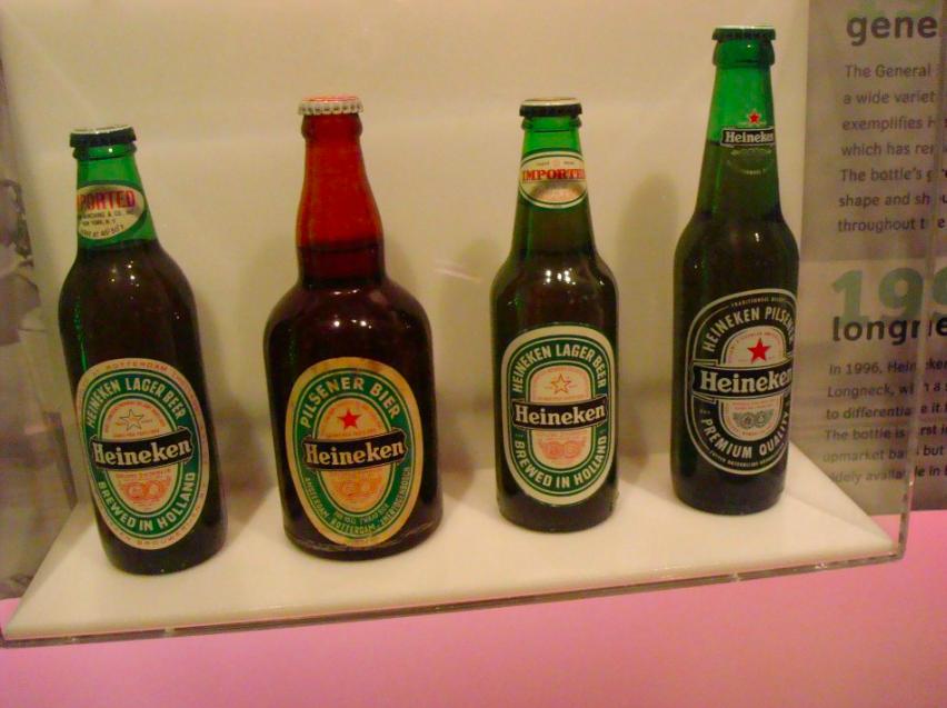 Heineken Museum, Amsterdam Copyright Lupini Photography 2011