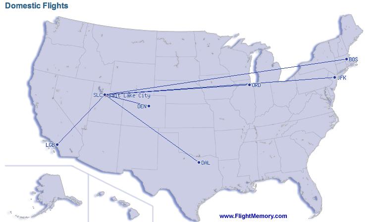 Image courtesy of FlightMemory.com